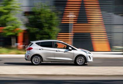 2019 Ford Fiesta Trend - UK version 2