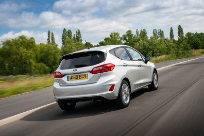 2019 Ford Fiesta Trend - UK version 3