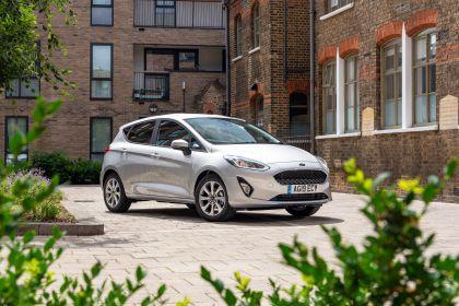 2019 Ford Fiesta Trend - UK version 4