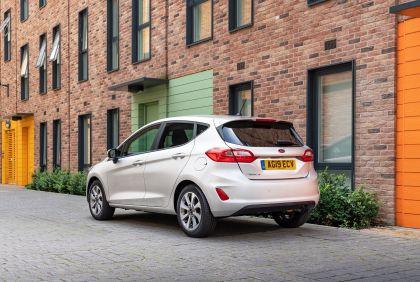 2019 Ford Fiesta Trend - UK version 5
