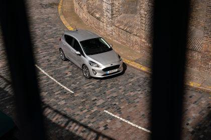 2019 Ford Fiesta Trend - UK version 7