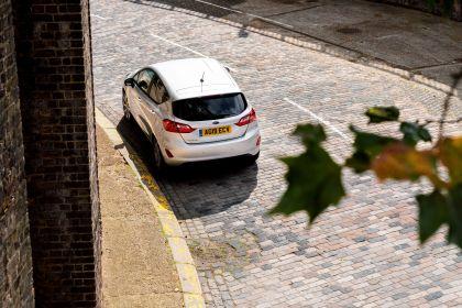 2019 Ford Fiesta Trend - UK version 9