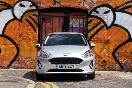 2019 Ford Fiesta Trend - UK version 10