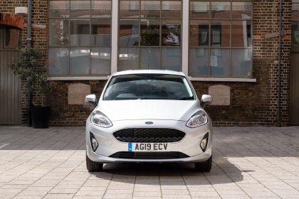 2019 Ford Fiesta Trend - UK version 11