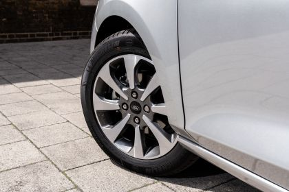 2019 Ford Fiesta Trend - UK version 13