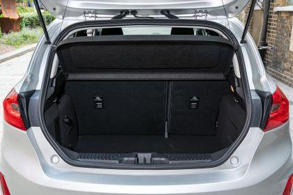 2019 Ford Fiesta Trend - UK version 14