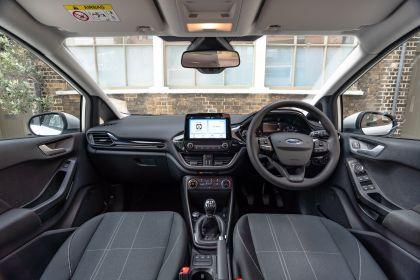 2019 Ford Fiesta Trend - UK version 15