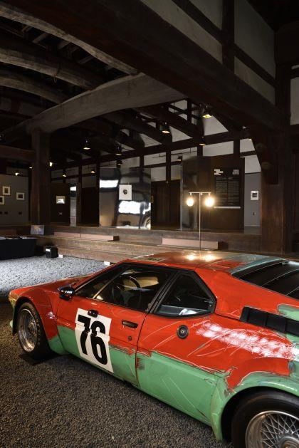 1979 BMW M1 ( E26 ) Procar Art Car by Andy Warhol 29