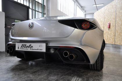2018 Mole Costruzione Artigianale 001 ( based on Alfa Romeo 4C ) 8