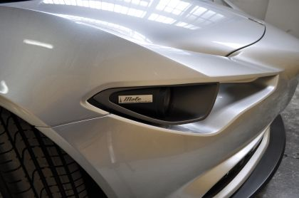 2018 Mole Costruzione Artigianale 001 ( based on Alfa Romeo 4C ) 10