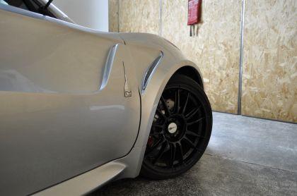 2018 Mole Costruzione Artigianale 001 ( based on Alfa Romeo 4C ) 11