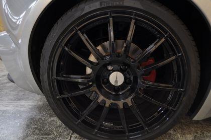 2018 Mole Costruzione Artigianale 001 ( based on Alfa Romeo 4C ) 12