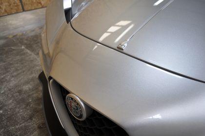 2018 Mole Costruzione Artigianale 001 ( based on Alfa Romeo 4C ) 13