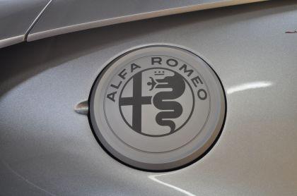 2018 Mole Costruzione Artigianale 001 ( based on Alfa Romeo 4C ) 16