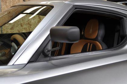 2018 Mole Costruzione Artigianale 001 ( based on Alfa Romeo 4C ) 19