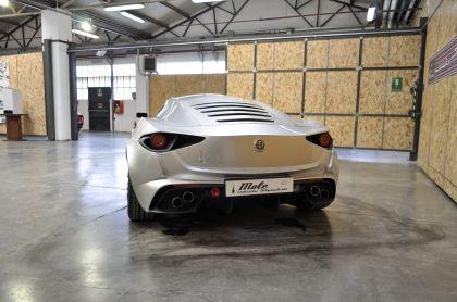 2018 Mole Costruzione Artigianale 001 ( based on Alfa Romeo 4C ) 35
