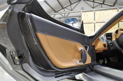 2018 Mole Costruzione Artigianale 001 ( based on Alfa Romeo 4C ) 52