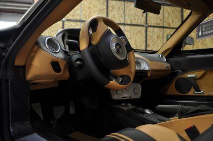 2018 Mole Costruzione Artigianale 001 ( based on Alfa Romeo 4C ) 53