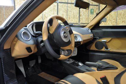 2018 Mole Costruzione Artigianale 001 ( based on Alfa Romeo 4C ) 54