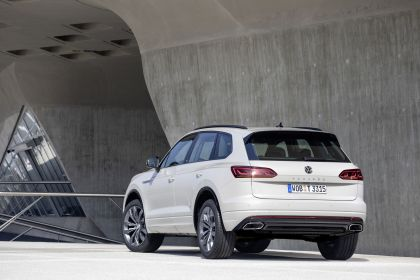 2019 Volkswagen Touareg One Million special edition 3
