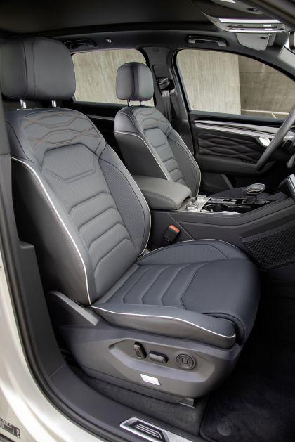 2019 Volkswagen Touareg One Million special edition 9
