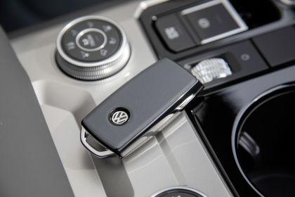 2019 Volkswagen Touareg One Million special edition 10