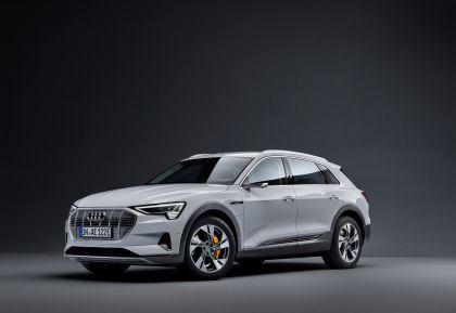 2019 Audi e-Tron 50 quattro 1