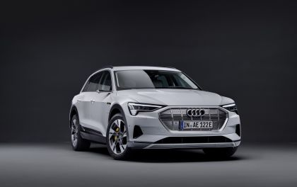 2019 Audi e-Tron 50 quattro 2