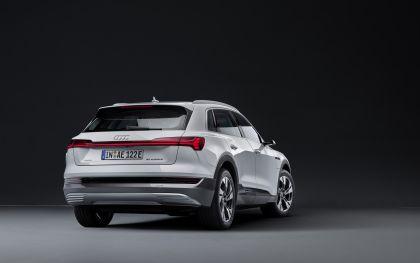 2019 Audi e-Tron 50 quattro 3