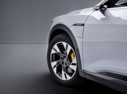 2019 Audi e-Tron 50 quattro 4