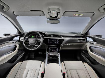 2019 Audi e-Tron 50 quattro 6