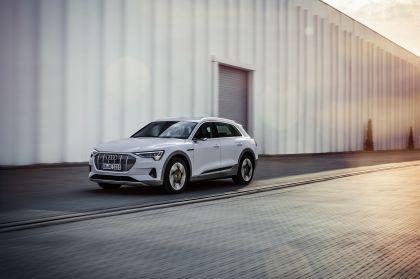 2019 Audi e-Tron 50 quattro 7