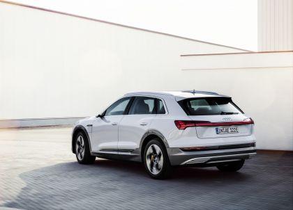 2019 Audi e-Tron 50 quattro 9