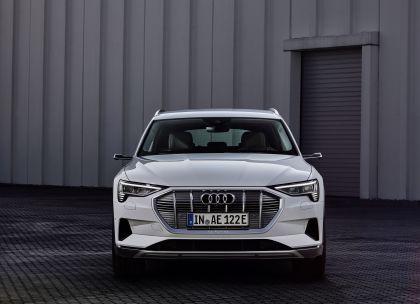 2019 Audi e-Tron 50 quattro 12