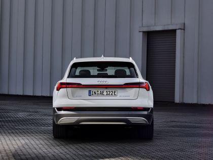 2019 Audi e-Tron 50 quattro 13