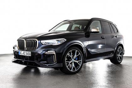 2019 BMW X5 ( G05 ) by AC Schnitzer 1