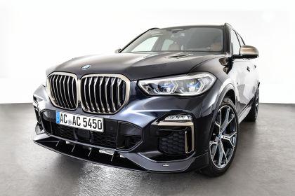 2019 BMW X5 ( G05 ) by AC Schnitzer 2