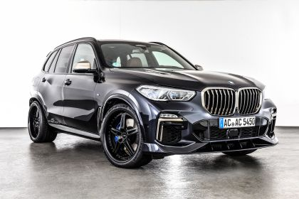 2019 BMW X5 ( G05 ) by AC Schnitzer 7