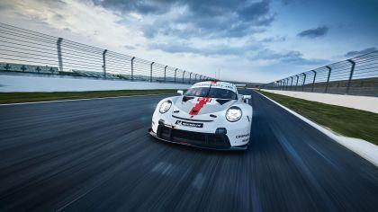 2020 Porsche 911 ( 991 type II ) RSR 1