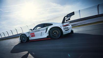 2020 Porsche 911 ( 991 type II ) RSR 2