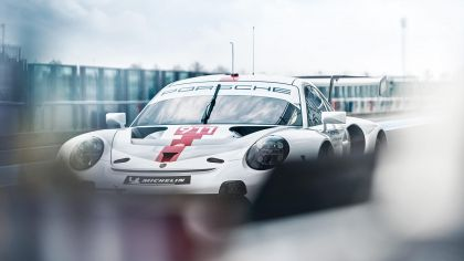 2020 Porsche 911 ( 991 type II ) RSR 10