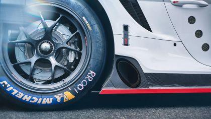 2020 Porsche 911 ( 991 type II ) RSR 11