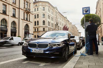 2020 BMW 530e ( G30 ) xDrive 1