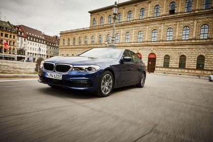 2020 BMW 530e ( G30 ) xDrive 2