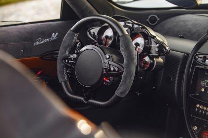 2019 Pagani Huayra roadster BC 31