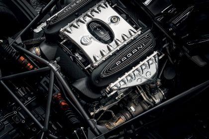 2019 Pagani Huayra roadster BC 41