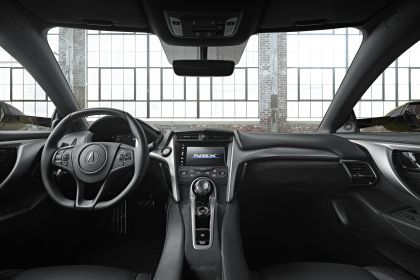 2020 Acura NSX 10