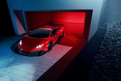 2016 Lamborghini Huracán LP 580-2 by Novitec Torado 3