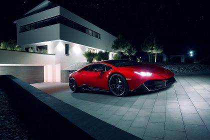 2016 Lamborghini Huracán LP 580-2 by Novitec Torado 4