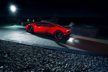 2016 Lamborghini Huracán LP 580-2 by Novitec Torado 5